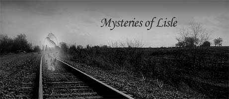 Mysteries of Lisle