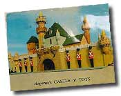 Lisle Dispensas Castle of Toys